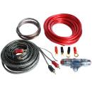 20qmm Kabelset (4 AWG) mit Mini-ANL Halter