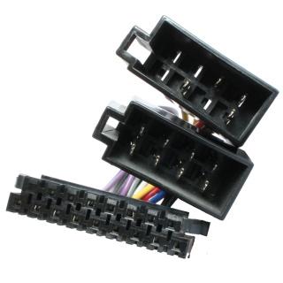 Radio Adapterkabel für Sony 17 PIN