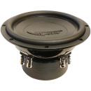 Universal Kompakt Gehäuse + 20cm Subwoofer Arc Audio ARC 8D2