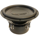 Universal Kompakt Gehäuse + 20cm Subwoofer Arc Audio ARC 8D4