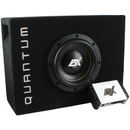 Micro Subwoofer Bass SET ESX QM-TWO & QSB6