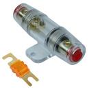 Mini-ANL Sicherungshalter bis 25qmm + 20A