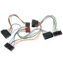 Autoradio T-Kabelsatz Adapterkabel für Ford, Jaguar,...