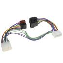 Autoradio T-Kabelsatz DSP FSE Adapterkabel für Honda...